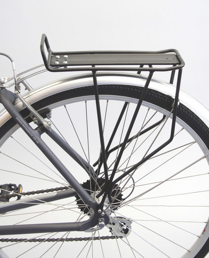 MADISON Trail Pannier Rack click to zoom image
