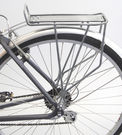 MADISON Trail Pannier Rack  Silver  click to zoom image