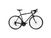 THE LIGHT BLUE Wolfson Ultegra R8000 Small Flat Black  click to zoom image