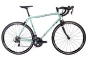 THE LIGHT BLUE Wolfson Ultegra R8000 Small Cambridge Blue  click to zoom image