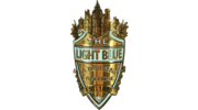 THE LIGHT BLUE logo