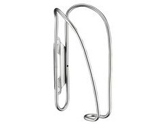 Dia-Compe ENE Bottle Cage Silver 4mm