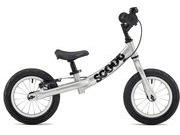 "RIDGEBACK Scoot 12"" Wheel Silver  click to zoom image"