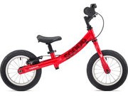 "RIDGEBACK Scoot 12"" Wheel Red  click to zoom image"