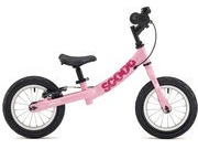 "RIDGEBACK Scoot 12"" Wheel Pink  click to zoom image"