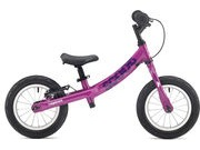 "RIDGEBACK Scoot 12"" Wheel Purple  click to zoom image"