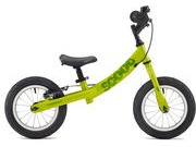 "RIDGEBACK Scoot 12"" Wheel Green  click to zoom image"