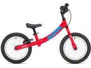 "RIDGEBACK Scoot XL 14"" Wheel Red  click to zoom image"
