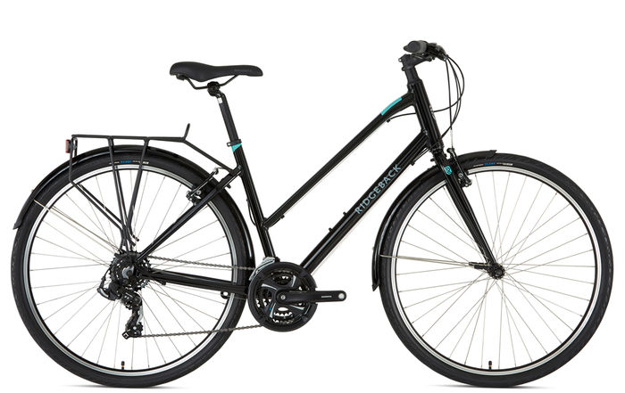 RIDGEBACK Speed Open Frame click to zoom image