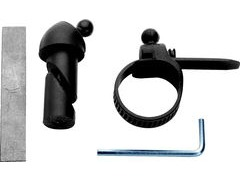 BUSCH & MULLER Cycle Star Rear View Mirror Fitting Kit