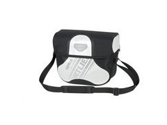 ORTLIEB Ultimate 6 Black N White