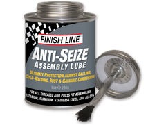 FINISH LINE Assembly Anti-Seize Grease