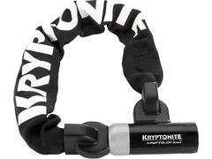 KRYPTONITE Kryptolok Series 2 955 Integrated Chain - 9 mm x 55 cm