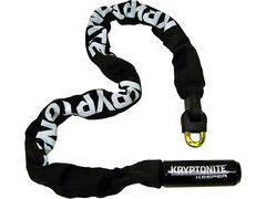 KRYPTONITE Keeper 785 Integrated Chain (7 mm x 85 cm)
