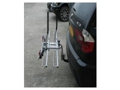 PENDLE Tilting 2 Bike Rack BM