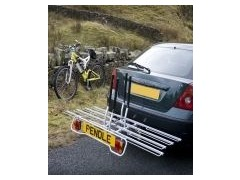 PENDLE Wheel Support 4 Bike Ball Mount