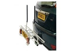 PENDLE Heavy Duty 2 Bike Rack WSBM2B-HD