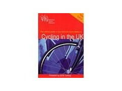 SUSTRANS Official Guide Book to the National Cycle Network