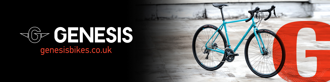 Genesis Bikes in store and online
