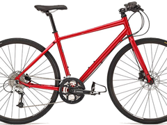 Leisure & Commuting Bikes