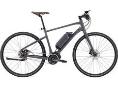 Leisure and Commuting E-Bikes