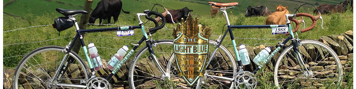 The Light Blue Compton Cycles